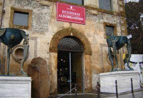 """""""Insieme per l'arte"""": il progetto per il recupero delle opere archeologiche di Frascati"""