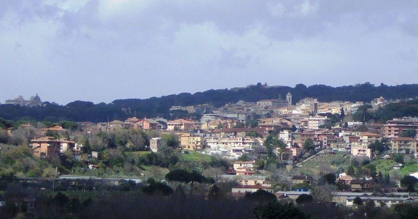 parco castelli romani