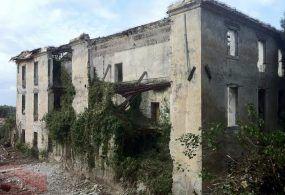 Villa Gammarelli a Monte Porzio Catone, un concorso di idee per il restyling
