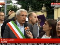 """Albano Laziale ricorda il caso """"Priebke"""""""