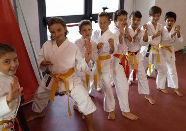 karate toukon