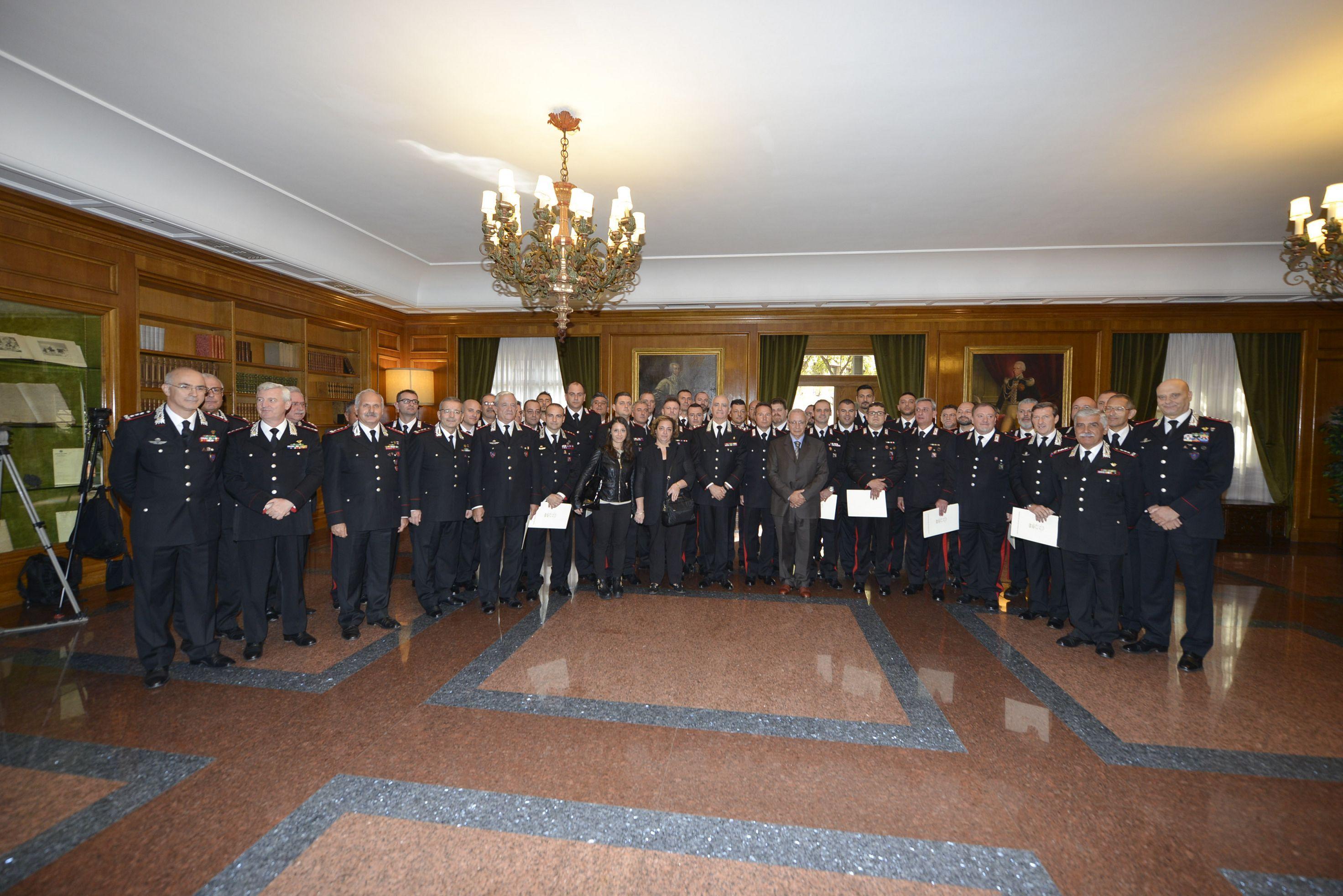 premio carabinieri