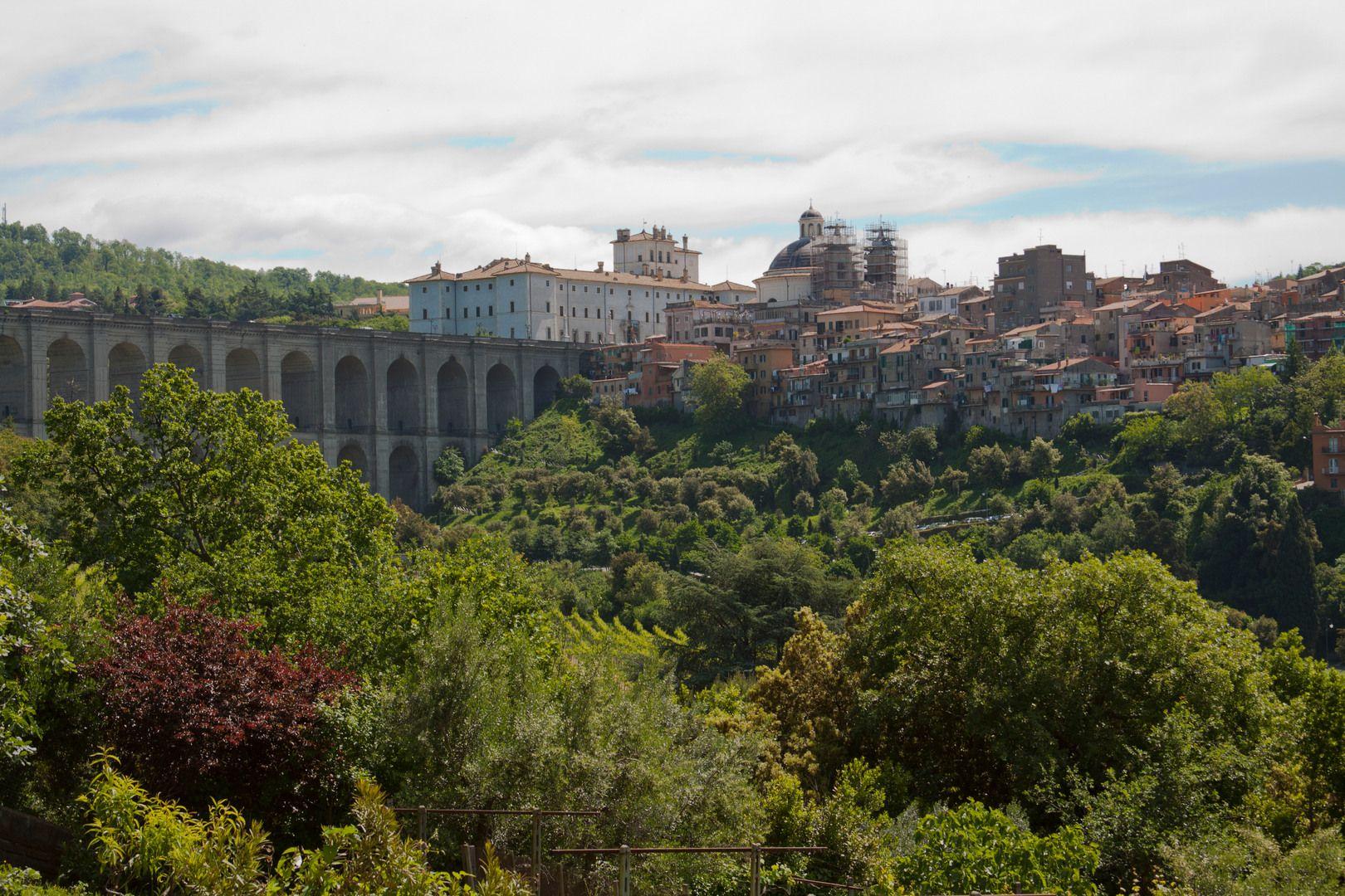 castelli romani sbcr comunità montana parco
