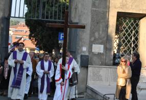Marino – Due appuntamenti sul filo dei ricordi e dello spirito