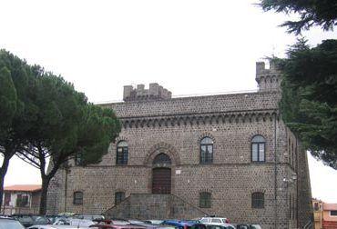 Rocca Priora diffida lumen illuminazione perpetua