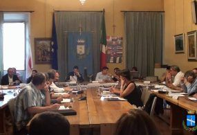Nuovo Consiglio comunale in programma il prossimo mercoledì a Genzano