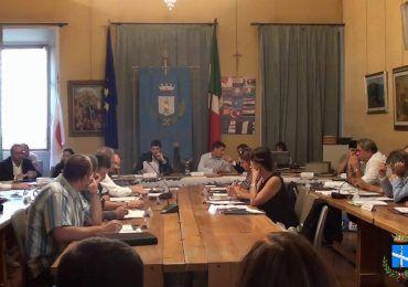 Consiglio comunale genzano