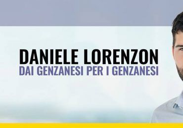 daniele lorenzon genzano 100 giorni