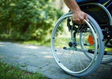 fondi disabilità