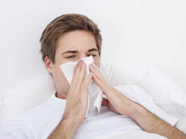 Raffreddori autunnali