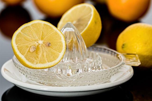limone miracoloso