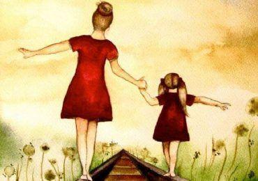 madre figlia albano mostra