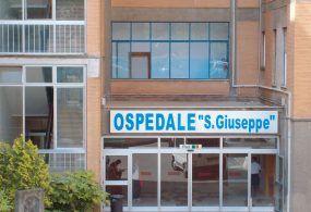 Furto da 200mila euro all'ospedale di Albano: ignoti rubano 11 fruste endoscopiche