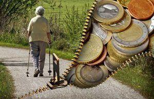 La riforma pensioni