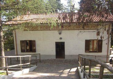 rifugio-forestale-monte-artemisio-velletri