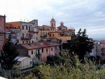 La città di Marino ricorda le vittime dei bombardamenti del '44