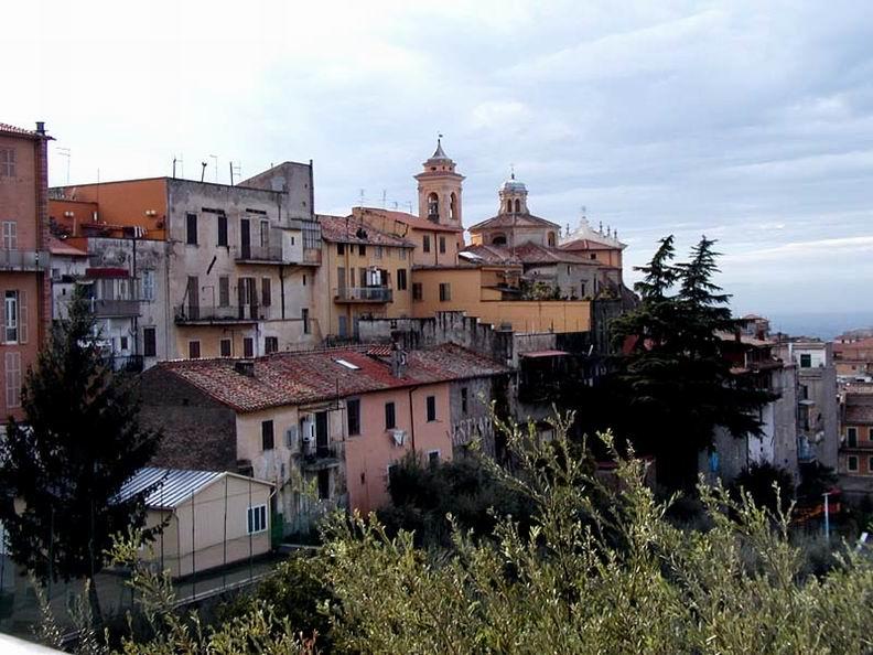 municipium marino