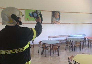 controlli scuole terremoto
