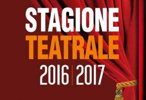 TEATRO ALBA RADIANS: Presentata la Stagione teatrale 2016/2017