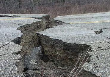 insieme gruppo terremoti