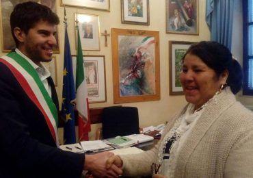 cittadinanza italiana a Genzano