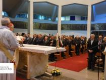 """Rocca di Papa – Celebrati i 60 anni di """"Mondo Migliore"""""""