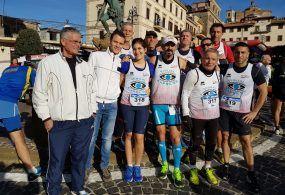 Una domenica ricca di appuntamenti per la Top Runners Castelli Romani