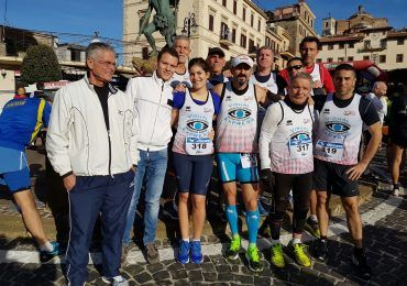top runners castelli romani