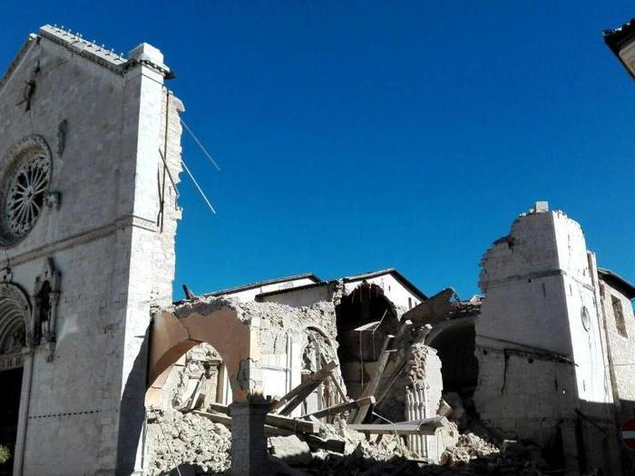 Velletri convegno terremoti