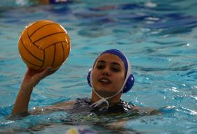 Velletri – F&D Pallanuoto, Beatrice Clementi in Nazionale Under 18