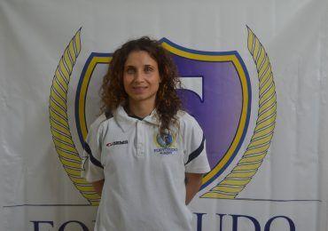 Cristina Turchi fortitudo
