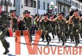 Anche Castel Gandolfo festeggia le Forze Armate, il programma
