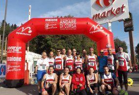 Velletri – Tutte le news sui successi della Free Runners