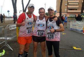 Castelli Romani – I Top Runners tornano in scena con tre gare ricche di soddisfazioni
