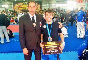 "Sport – L'Asd Kick Boxing Castelli Romani si fa ""valere"" ai mondiali Wtka-Wka"