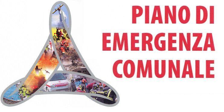 marino piano emergenza comunale