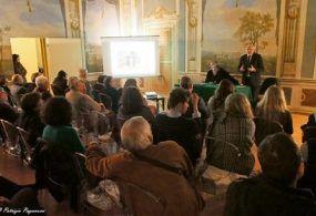 Albano Laziale – La città rende omaggio alla memoria del Cardinale Ludovico Altieri