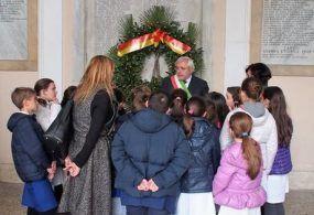Albano Laziale – Il resoconto della cerimonia del 4 novembre
