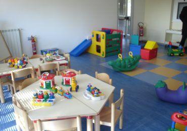 nuove tariffe asili comunali Frascati