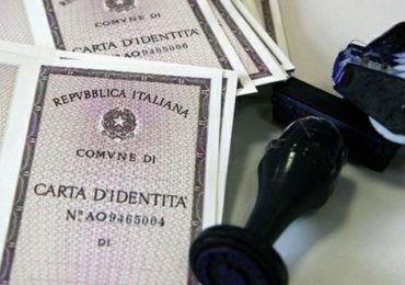 preso il ladro delle carte di identita ad albano