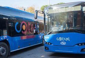Nuovi bus Cotral: una rivoluzione per i pendolari del Lazio
