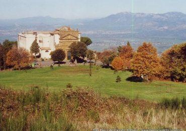 cose mai viste parco castelli romani