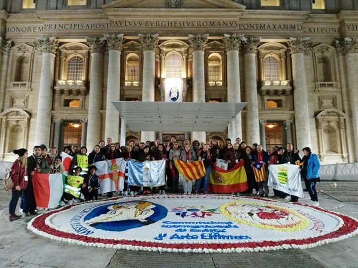 genzano vaticano