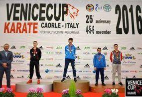 """Velletri – Il Toukon karate a Caorle per la celebre """"Venice Cup"""""""
