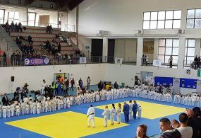 Velletri – Judo, memorial Mario Pappagallo e Randory Day: tra sport ed emozioni