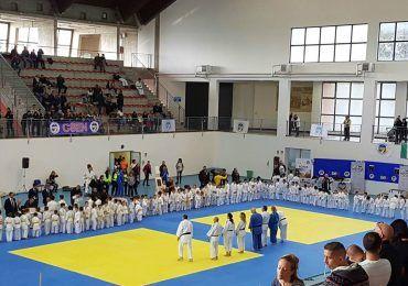 judo toukon velletri