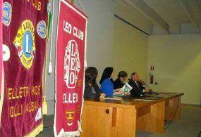 """Velletri – Conferenza sul Progetto Martina: """"parliamo ai giovani di tumori"""""""