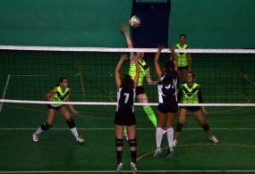 "Pallavolo: Rosavolley, sconfitta ""amara"" al tie-break per la serie D"