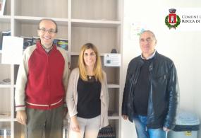 Rocca di Papa – Avviato il monitoraggio del radon negli uffici comunali