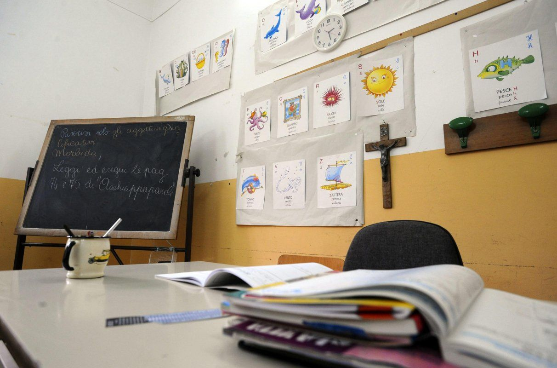 scuola landi genzano